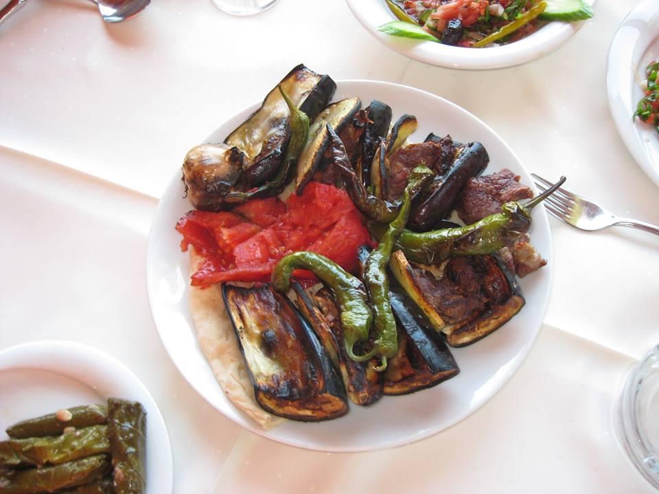 Atakum Travel  - кулинарный туризм