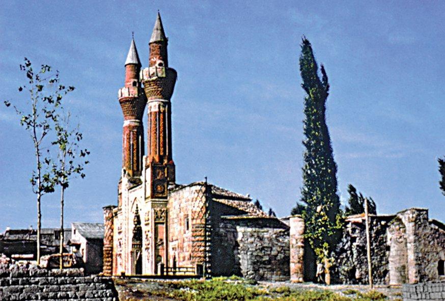 Сивас, медресе