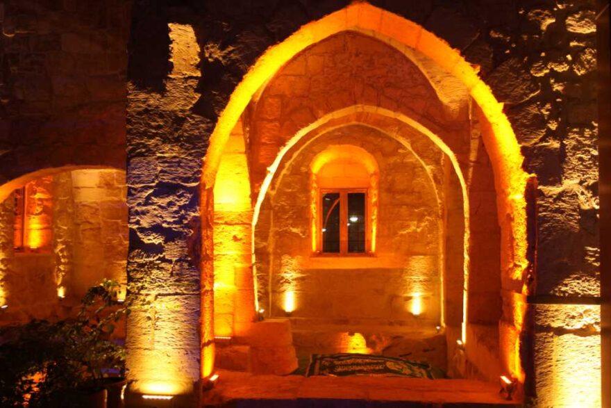 Гробница пророка Даниила в Тарсусе