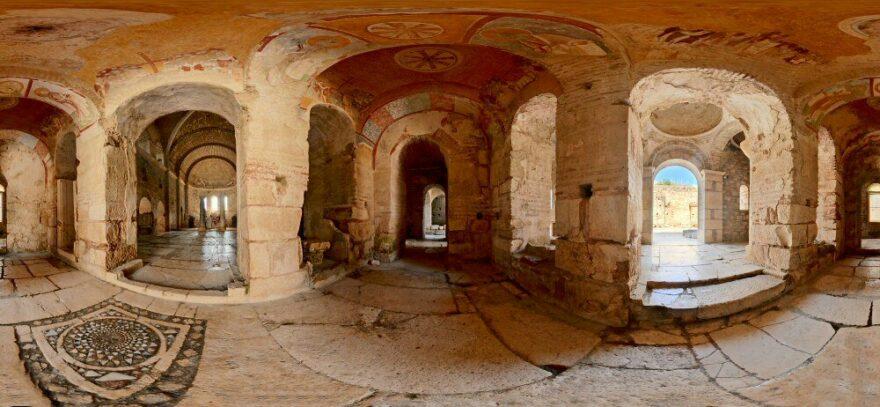 Церковь Св. Николая Чудотворца в Демре